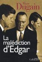 Couverture La Malédiction d'Edgar