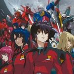 Affiche Mobile Suit Gundam Seed : Destiny