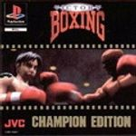 Jaquette Victory Boxing Champion Edition