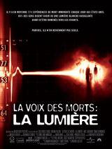 Affiche La Voix des morts : La Lumière