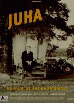 Affiche Juha