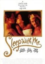 Affiche Sleep With Me
