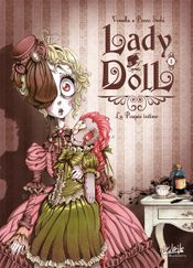 Couverture Lady Doll