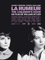Affiche La Rumeur