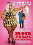 Affiche Big Mamma : De père en fils