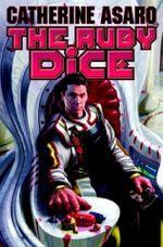 Couverture The Ruby Dice - La Saga de l'Empire Skolien, tome 12