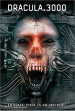 Affiche Dracula 3000