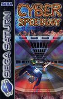 Jaquette Cyber Speedway