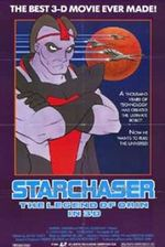 Affiche Starchaser, the Legend of Orin