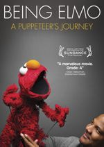 Affiche Being Elmo : A Puppeteer's Journey