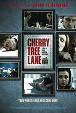 Affiche Cherry Tree Lane