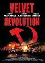Affiche Velvet Revolution
