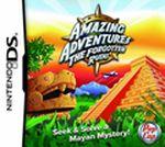 Jaquette Amazing Adventures : The Forgotten Ruins