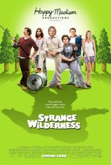 Affiche Strange Wilderness