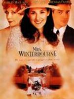 Affiche Mrs Winterbourne