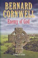 Couverture L'ennemi de Dieu