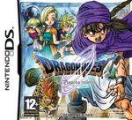 Jaquette Dragon Quest : La Fiancée céleste