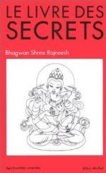 Couverture Le livre des secrets