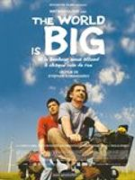 Affiche The World is big