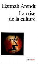 Couverture La crise de la culture