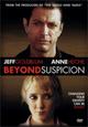 Affiche Beyond Suspicion