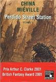 Couverture Perdido Street Station