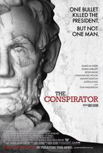 Affiche La Conspiration