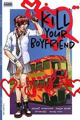 Couverture Kill Your Boyfriend