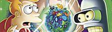 Affiche Futurama : Vous prendrez bien un dernier vert ?