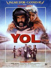 Affiche Yol, la permission