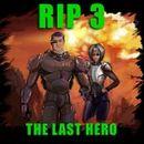 Jaquette RIP 3 : The Last Hero
