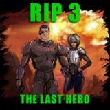 Jaquette RIP 3 : The Last Hero