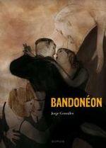 Couverture Bandonéon
