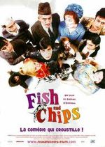 Affiche Fish and Chips