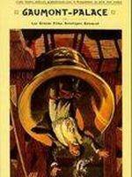 Affiche Fantomas, le faux magistrat