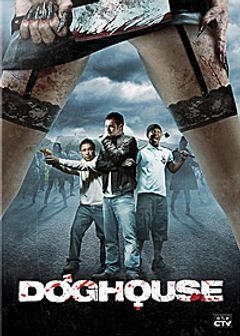 Affiche Doghouse
