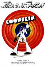 Affiche Coonskin