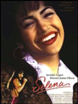 Affiche Selena
