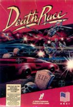 Jaquette Death Race