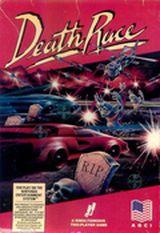 Jaquette Death Race