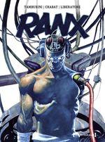 Couverture RANX
