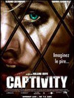 Affiche Captivity