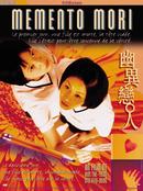 Affiche Memento Mori