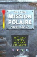 Couverture Mission polaire