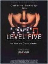 Affiche Level Five