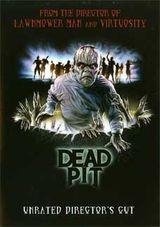 Affiche The Dead Pit