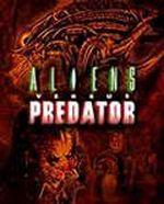 Jaquette Aliens versus Predator