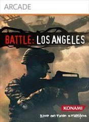 Jaquette World Invasion: Battle Los Angeles