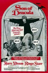 Affiche Son of Dracula
