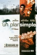 Affiche Un plan simple
